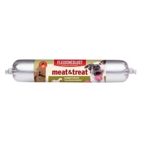 Meat & TrEAT Pferd 80 g