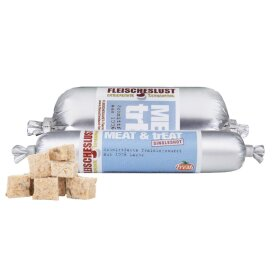 Meat & TrEAT Lachs 80 g