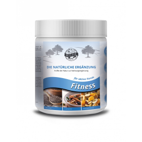 Bellfor Fitness-Pulver - 250 g