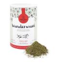 Wunderwuzzi - Bio-Kräutermischung