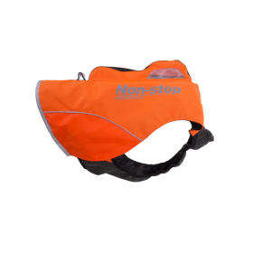 Non-stop dogwear Protector Vest GPS