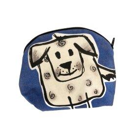 pet-pillow. Täschchen
