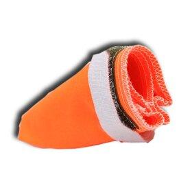 Booties 500er Cordura orange